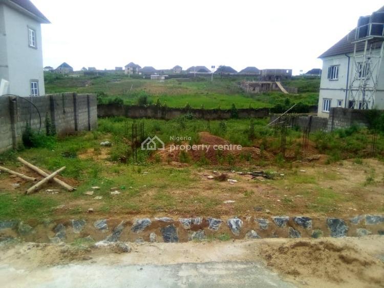 2 Serial Plots 504sqm and 519sqm, 6th Avenue, Gwarinpa, Abuja, Residential Land for Sale