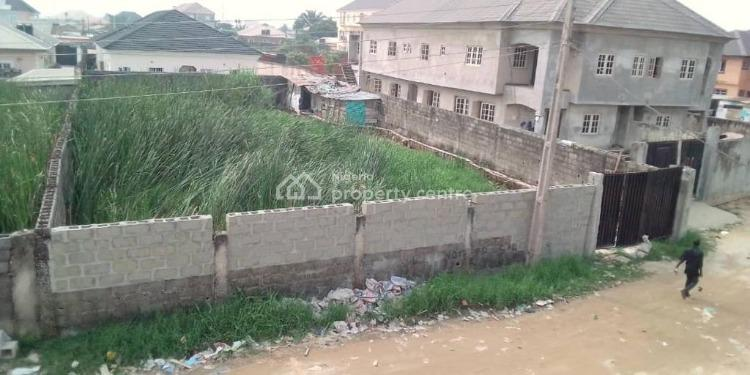 a Fenced Plot of Land in a Secure Estate, Harmony Estate Lamgbasa, Ado, Ajah, Lagos, Residential Land for Sale