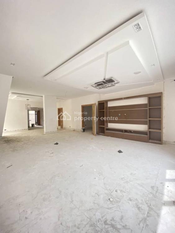 Exquisitely Finished 5 Bedroom Fully Detached Duplex, Osapa, Lekki, Lagos, Detached Duplex for Sale