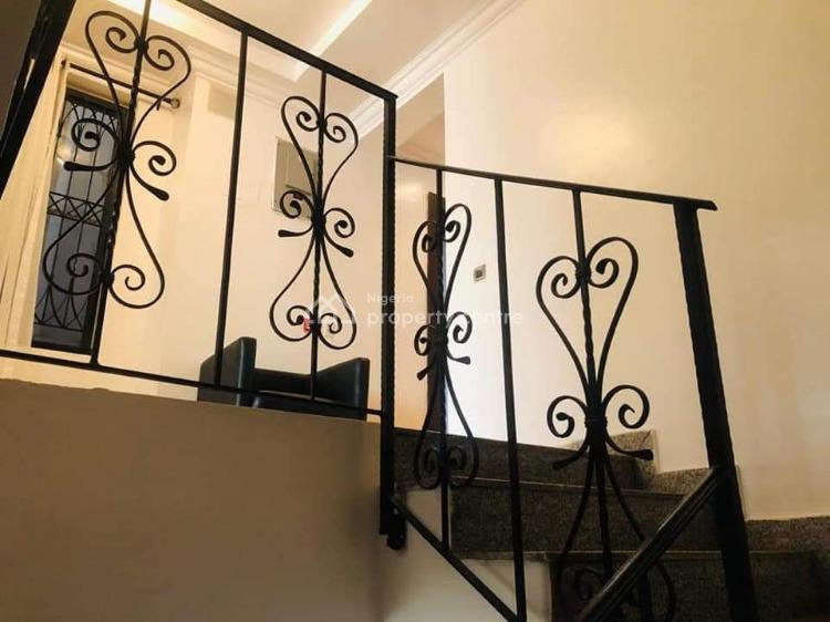 Well Priced 4 Bedroom Terraced Duplex with Bq, Banana Island, Ikoyi, Lagos, Terraced Duplex for Sale