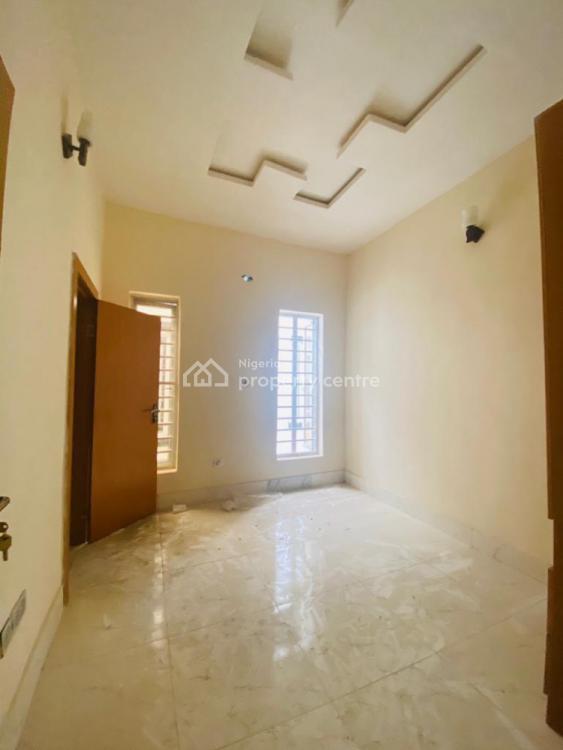 4 Bedroom Semi Detached Duplex, Chevy View, Ikota, Lekki, Lagos, Semi-detached Duplex for Rent