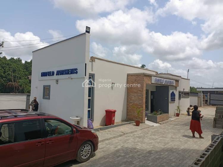 3 Bedroom Block of Flats, Abijo, Lekki, Lagos, Block of Flats for Sale