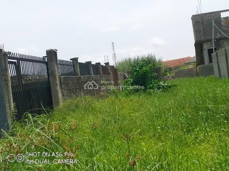 2 Unit of 3 Bedroom and 4 Bedroom Duplex (uncompleted), Harmony Estate, Ado, Ajah, Lagos, House for Sale