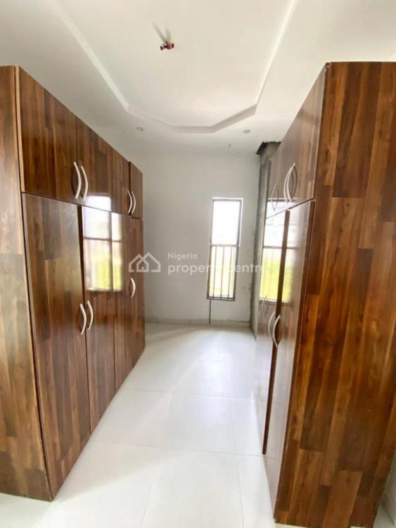 Luxurious 5 Bedroom Fully Detached Duplex with Swimming Pool, Orchid Road, Lekki, Lagos, Detached Duplex for Sale