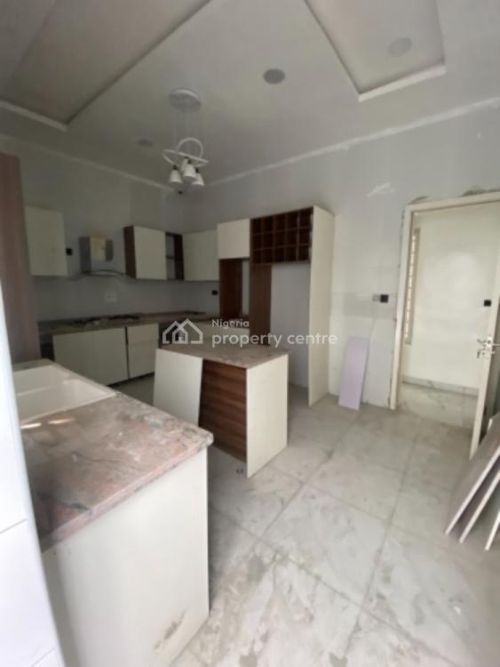 Luxury Contemporary Design, Thomas Estate, Ajah, Lagos, Detached Duplex for Sale