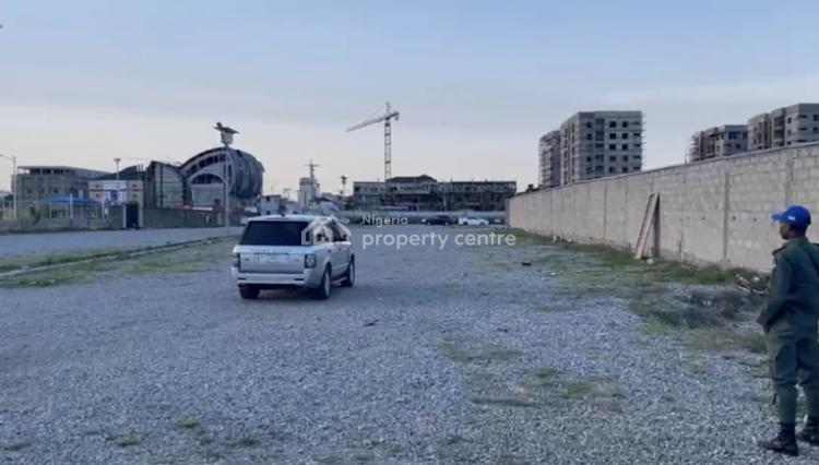 7358.102sqm of Land with C of O and Building Approval for 10 Floors, Oniru Waterfront, Oniru, Victoria Island (vi), Lagos, Mixed-use Land for Sale