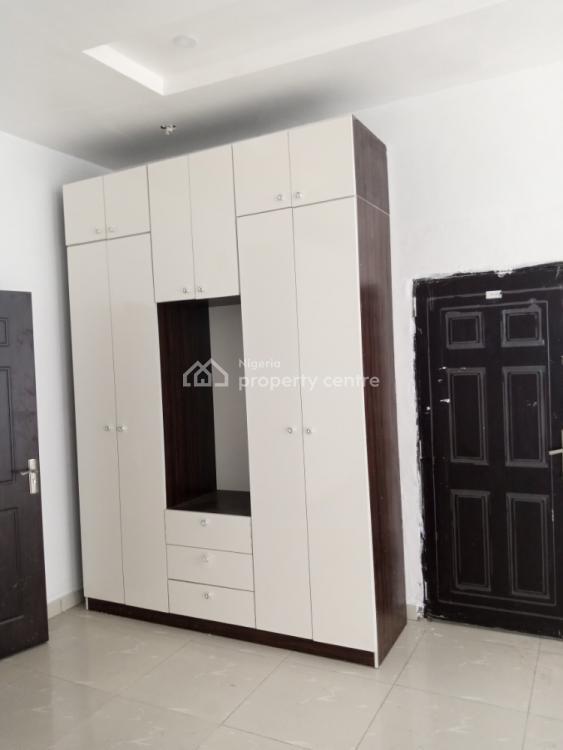 3 Bedrooms Terraced Duplex, Divine Home Estate, Lekki Expressway, Lekki, Lagos, Terraced Duplex for Sale