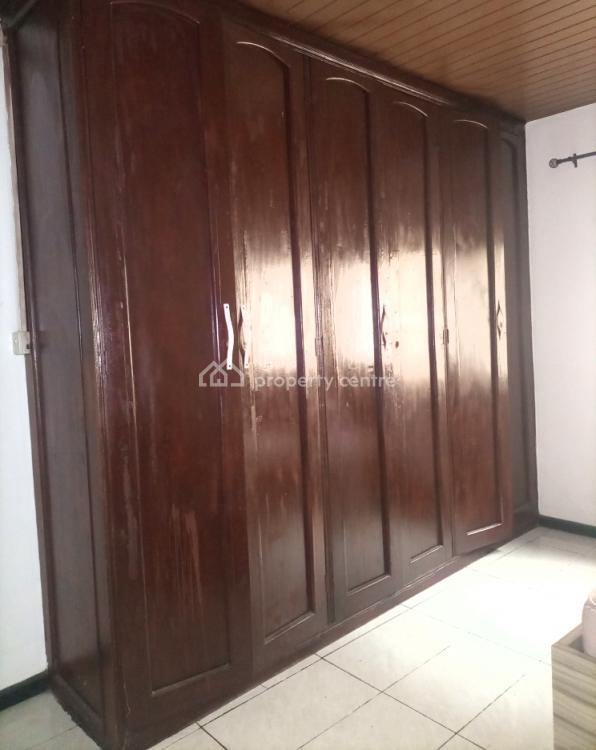Nice and Standard Spacious Self Contained with Kitchen, Lekki Phase 1, Lekki, Lagos, Self Contained (single Rooms) for Rent