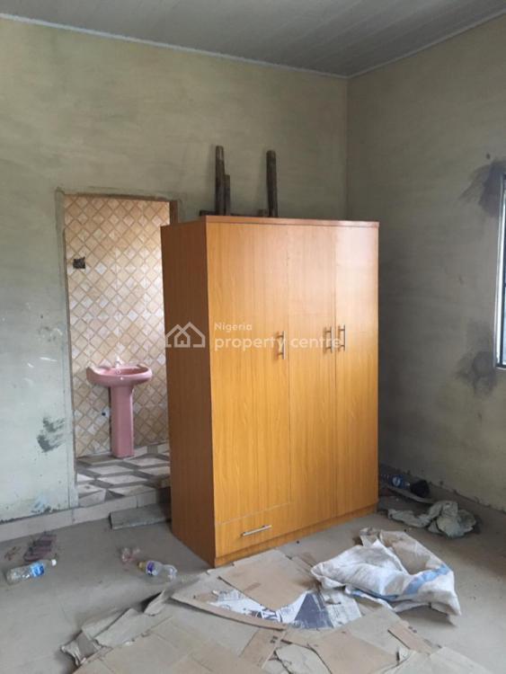 2 Bedroom Flat, Badore, Ajah, Lagos, Flat for Rent
