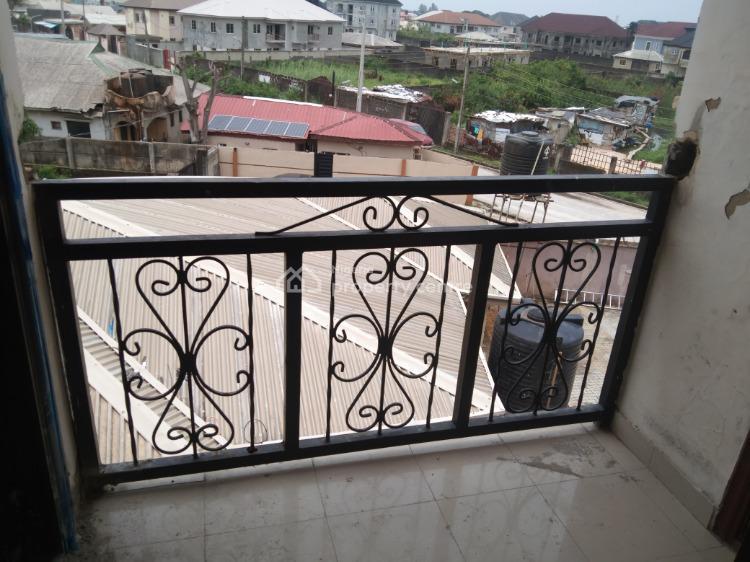 Luxury 3 Bedroom, Badore, Ajah, Lagos, Flat for Rent