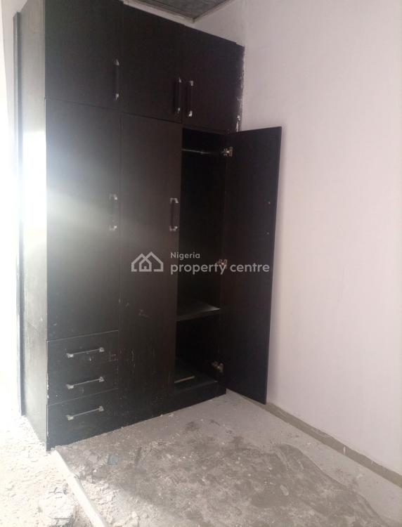Nice and Standard Self Contained with Studio Kitchen, Agungi, Lekki, Lagos, Self Contained (single Rooms) for Rent