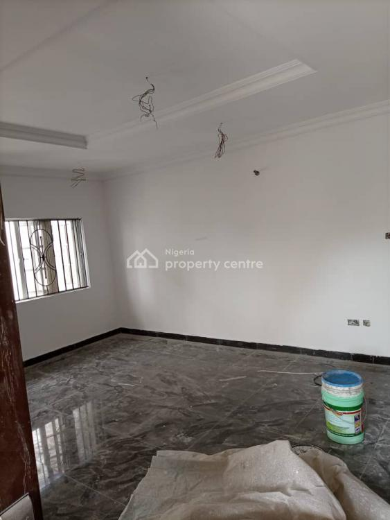 Exquisitely Finished 3 Bedroom Apartment, By Lbs, Olokonla, Ajah, Lagos, Flat for Rent