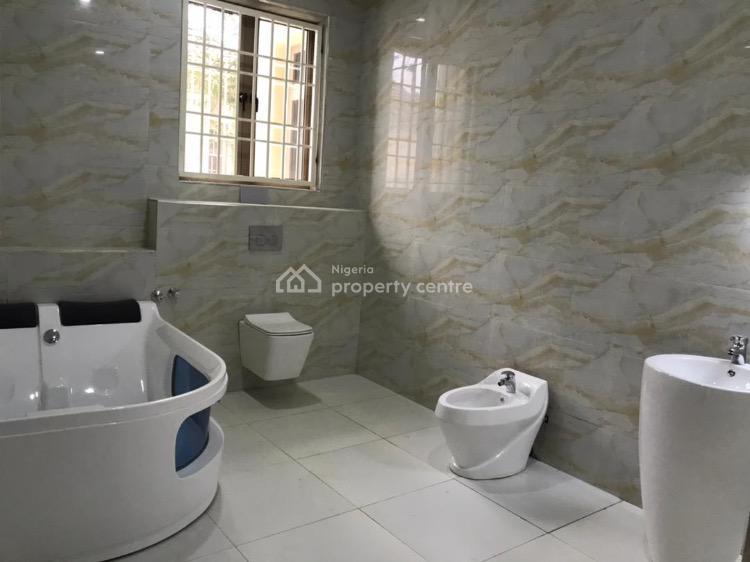 9 Bedroom Ambassadorial Fully Detached Duplex, Maitama District, Abuja, Detached Duplex for Sale