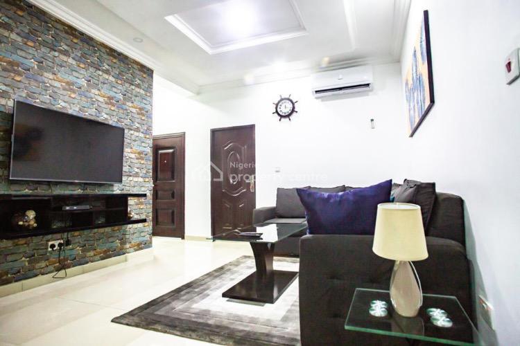 Luxury 2 Bedrooms, Oral Estate, Lekki Phase 2, Lekki, Lagos, Flat Short Let