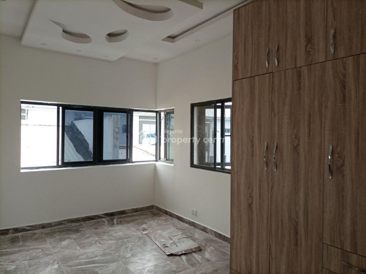 New 3 Bedroom with 24hrs Power, By 2nd Toll Gate, Lekki, Lagos, Flat for Rent