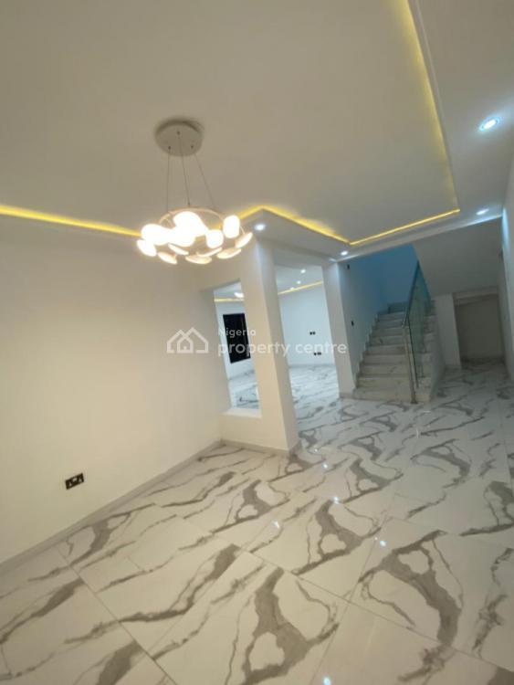 4 Bedroom Fully Detached Duplex, Ikate, Lekki, Lagos, Detached Duplex for Sale