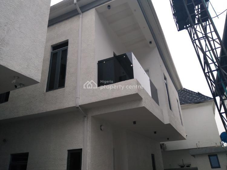 Luxurious 6 Bedrooms Duplex, Chevron Drive, Igbo Efon, Lekki, Lagos, Detached Duplex for Rent