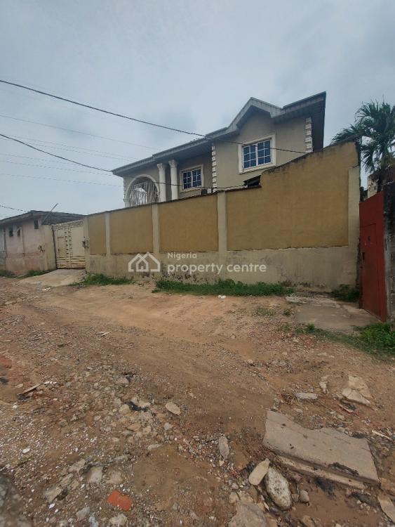 Land in a Secured Estate, Soluyi, Gbagada, Lagos, Residential Land for Sale
