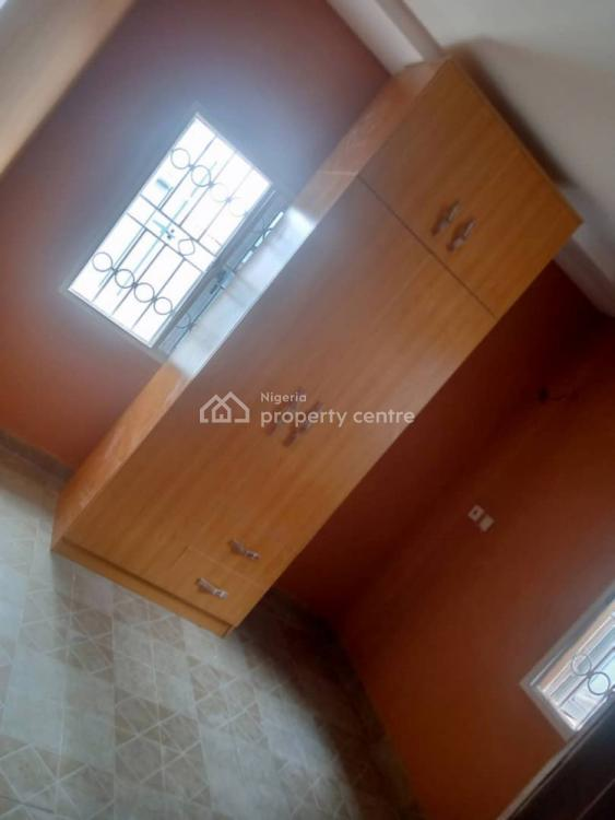 New Room Self Contained, Ojodu Abiodun, Ojodu, Lagos, Self Contained (single Rooms) for Rent