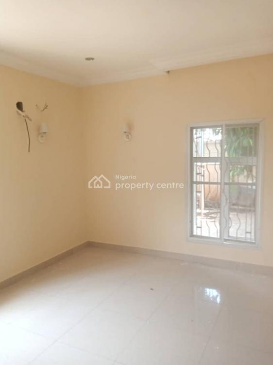 Lush Serviced 3 Bedroom Flat with Bq, Utako, Abuja, Flat for Rent