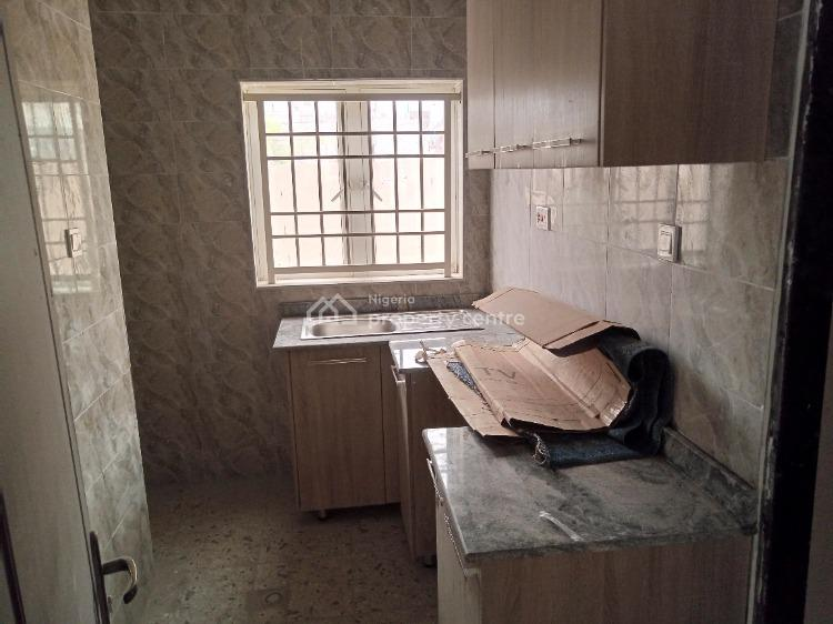 Brand New 2 Bedroom Flat, Fo1 Layout, Kubwa, Abuja, Flat for Rent