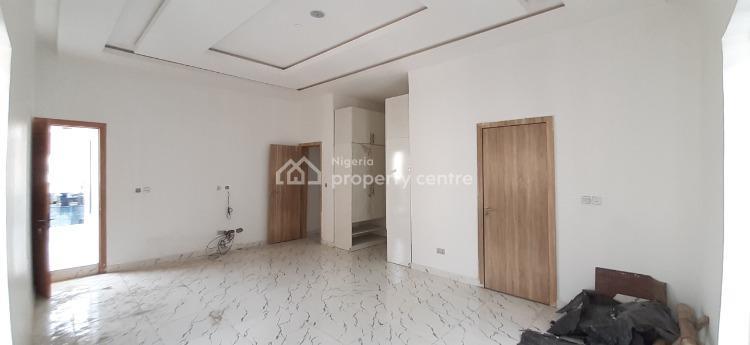 Massively Built 5 Bedrooms Detached Duplex with Bq, Idado, Lekki, Lagos, Detached Duplex for Sale