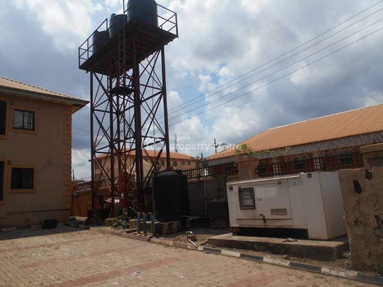 2units of 1bedroom Flat, N0.2 Nwewi Street Off Aso Road., Mararaba, Abuja, House for Rent
