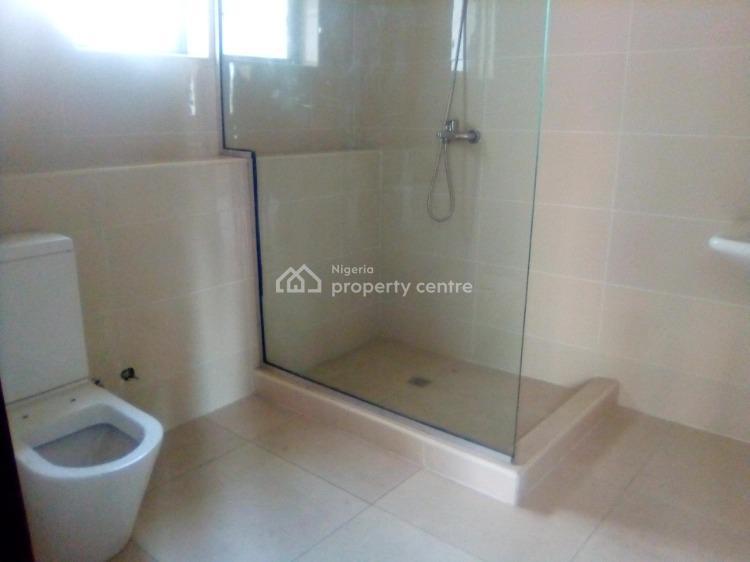 4 Bedroom Terraced Duplex with Bq, Ikate Elegushi, Lekki, Lagos, Terraced Duplex for Rent