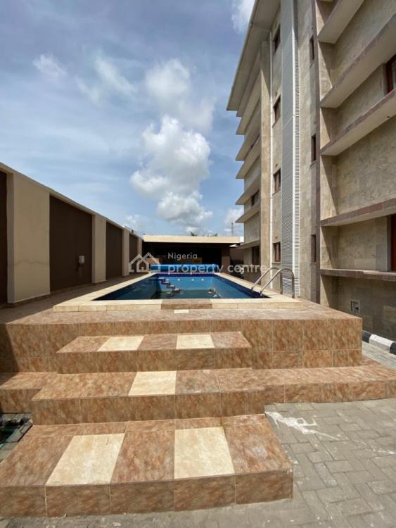 Newly Built Luxury 4 Bedroom Apartment, Banana Island, Ikoyi, Lagos, Flat for Rent