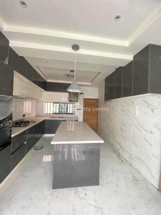 Luxury 5 Bedroom Detached Duplex with Bq, By Tantalizer Off Admiralty Way, Lekki Phase 1, Lekki, Lagos, Detached Duplex for Sale