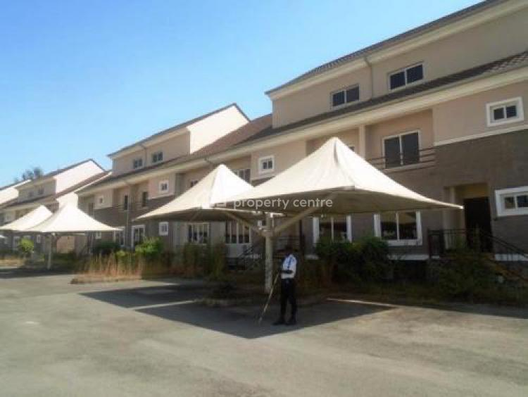 35 Housing Units with Ancillary Structures, Lifecamp, Life Camp, Abuja, Semi-detached Duplex for Sale