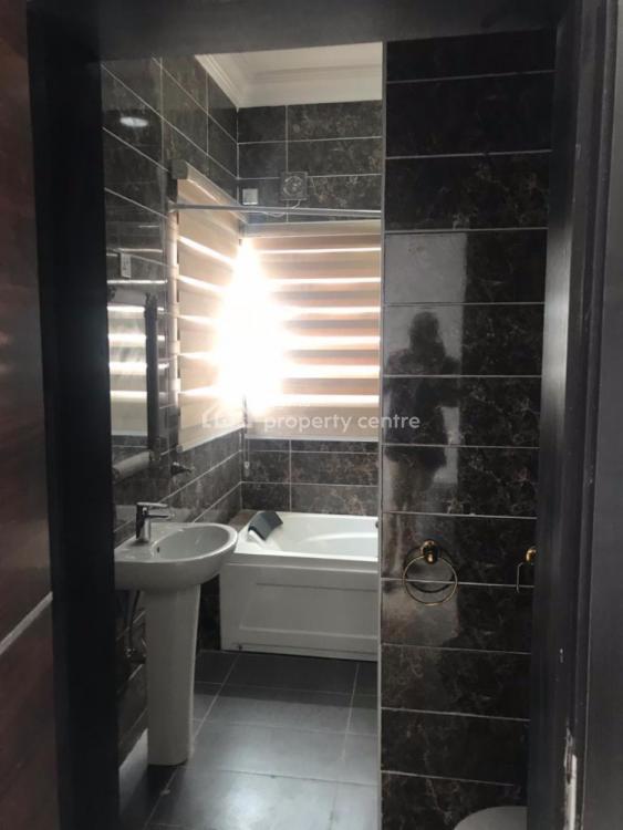 a Three Bedroom Flat Apartment with Bq, Off Palace Road, Oniru, Victoria Island (vi), Lagos, Flat for Rent
