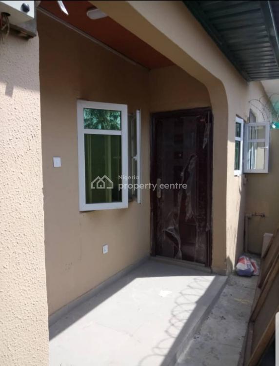 Decent Mini Flat in a Serene Environment, Otedola Estate, Omole Phase 2, Ikeja, Lagos, Mini Flat for Rent
