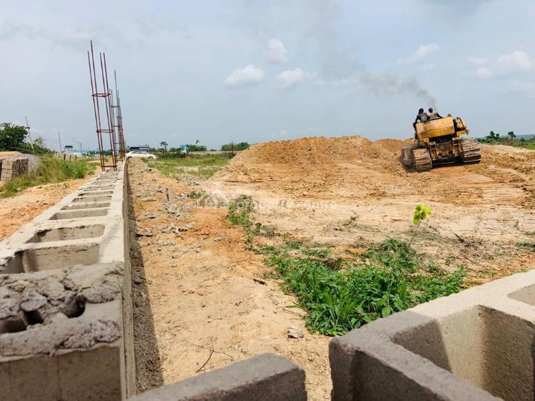 Land, Opposite Christopher University, Mowe Town, Ogun, Residential Land for Sale