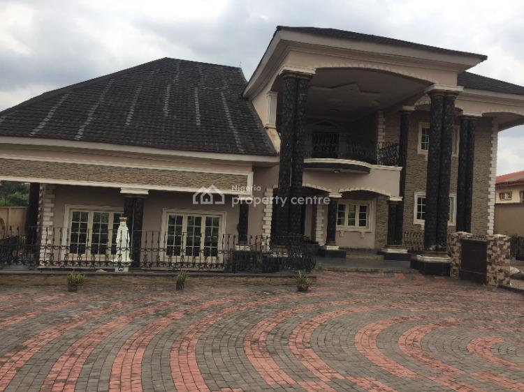 Exquisitely Built 6 Bedroom Mansion on 1000 Sqm Land, Ikeja Gra, Ikeja, Lagos, Detached Duplex for Sale