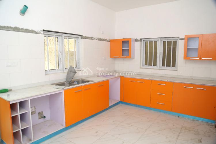 5 Bedroom Semi-detached, Osapa, Lekki, Lagos, Detached Duplex for Rent