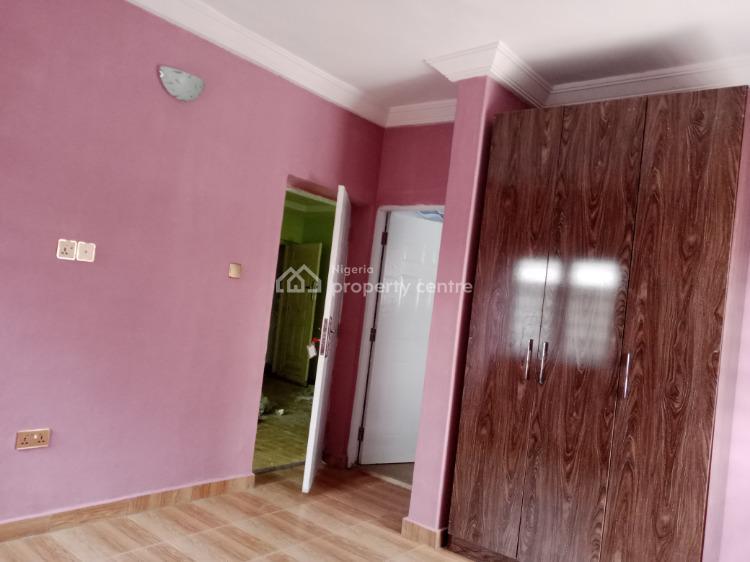 Newly Built Mini Flat Upstairs, Ogombo, Ajah, Lagos, Mini Flat for Rent