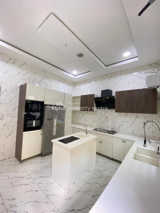Super Luxury Duplex, Lekki Phase 1, Lekki, Lagos, Detached Duplex for Sale