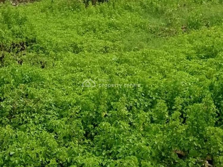 2,800sqm Land, Palmgrove Estate, Palmgrove, Ilupeju, Lagos, Mixed-use Land for Sale