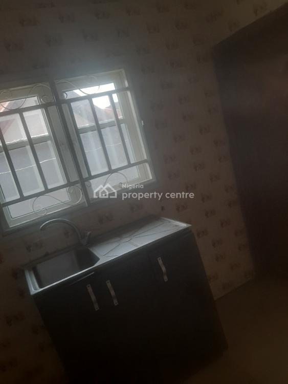 Mini-flat (room & Parlour), Greenview Estate, Ogunfayo, Ibeju Lekki, Lagos, Mini Flat for Rent