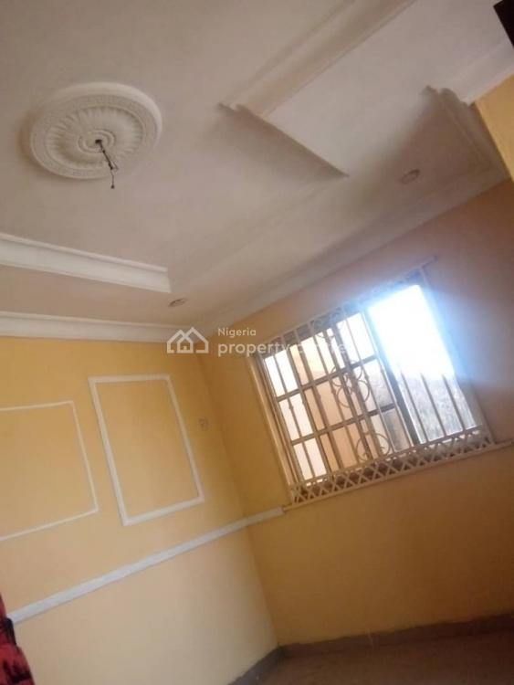 Newly Built Room and Parlour, Camp Davies Estate, Ayobo, Lagos, Mini Flat for Rent