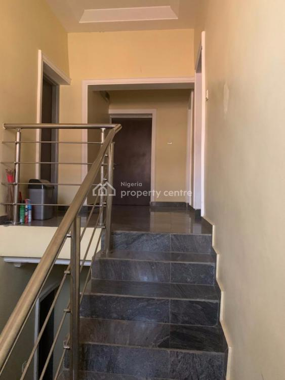 4 Bedrooms Stand Alone Duplex with 2 Rooms Bq, in Its Own Gated Compo, Gwarinpa, Abuja, Detached Duplex for Sale