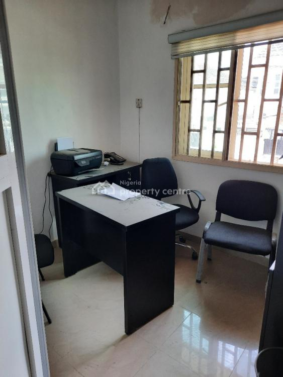 Shared Office/home Apartment, Chevy View Chevron, Lekki, Lagos, Terraced Duplex for Rent