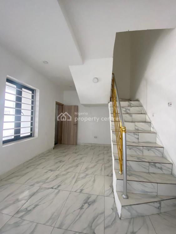 Absolutely Stunning 3 Bedroom Terrace Duplex with Bq, Ajah, Lagos, Terraced Duplex for Sale