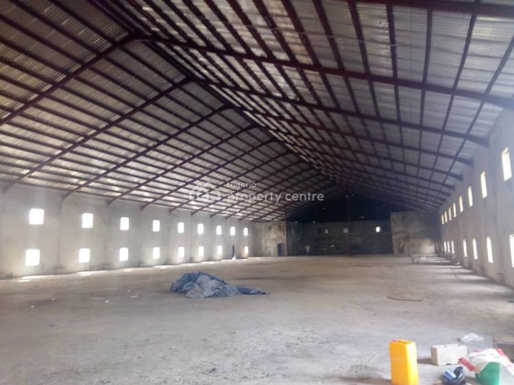 Mighty Ware House, Awoyaya, Awoyaya, Ibeju Lekki, Lagos, Warehouse for Sale