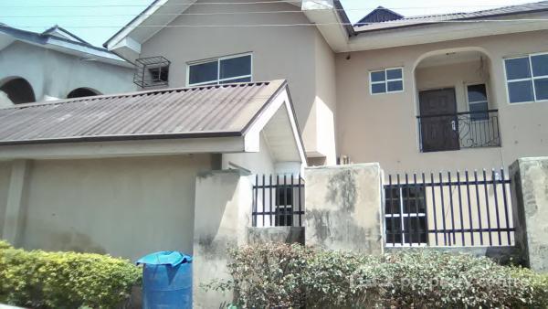 4 bedroom houses for rent in ibadan oyo nigerian real - 4 bedroom duplex for rent near me ...