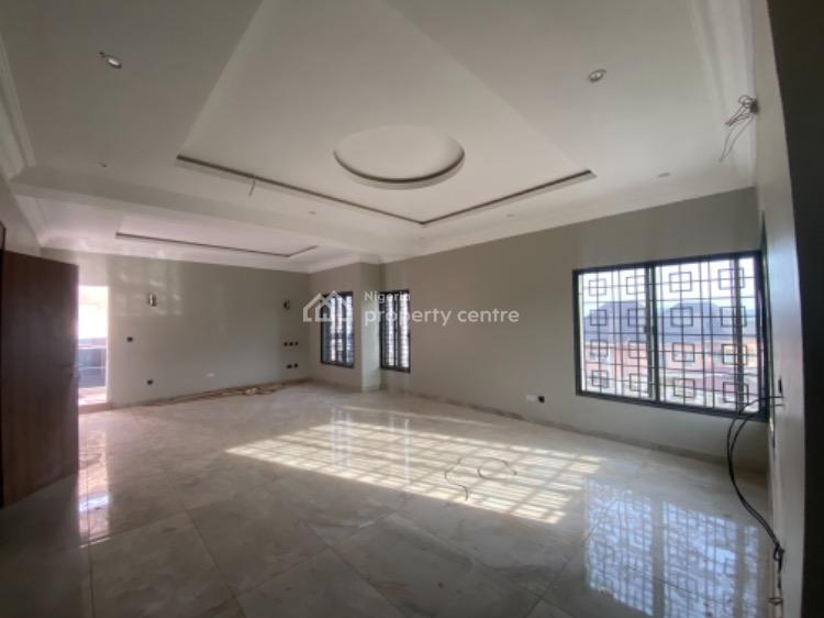Newly Built 4 Bedrooms Duplex, Katampe Extension, Katampe, Abuja, House for Sale