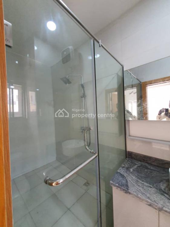 Beautiful 4 Bedroom Duplex, Off World Oil Filling Station, Ikate Elegushi, Lekki, Lagos, Terraced Duplex for Rent