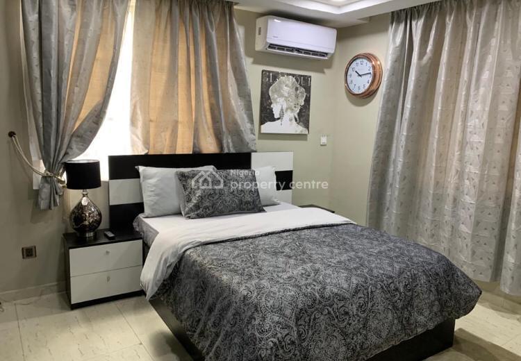 Exquisite 2 Bedroom Apartment, Off Freedom Way, Lekki Phase 1, Lekki, Lagos, Flat Short Let