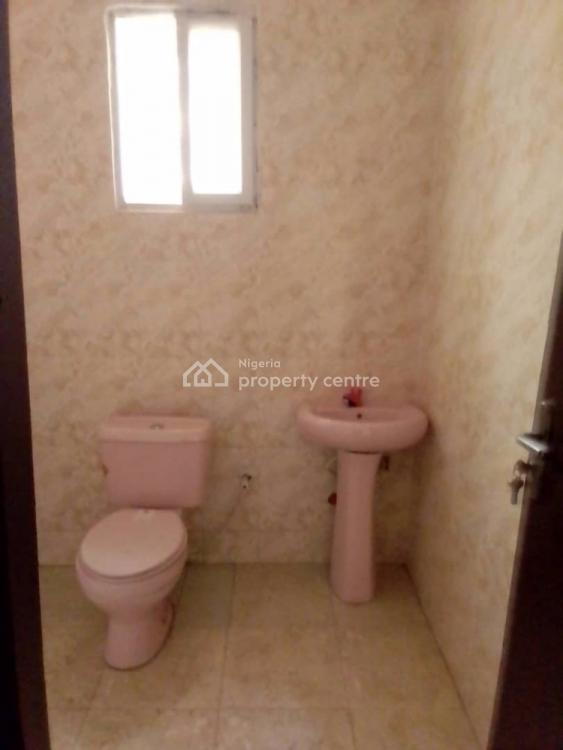 Luxury Three Bedrooms Flat in a Secured Estate, Sangotedo, Ajah, Lagos, Flat for Rent